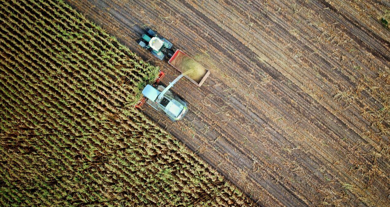 Agregatory traktorowe dla zmechanizowanych gospodarstw rolnych